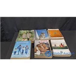Vintage Eaton's Catalogues