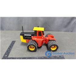 Versatile Toy Tractor
