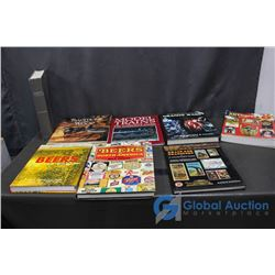 Collecting & Collectible Related Books