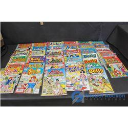 (32) Archie Comics