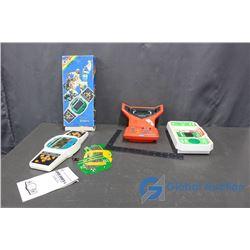 Sports Mini Electronic Games