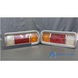 AMC Concord Tail Lights