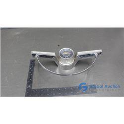 1965 Impala Steering Wheel