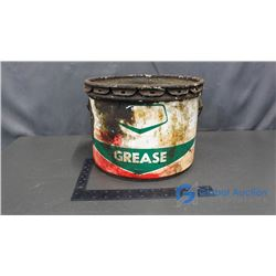 Co-op Grease Tin w/Contents