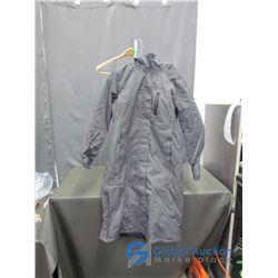 Columbia Titatium Ladies Long Winter Jacket