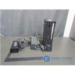 XBOX 360 & (2) Power Cord Box