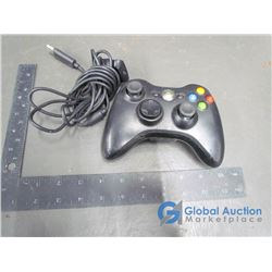 XBOX 360 Wireless Controller and Power Cord