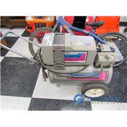 Campbell Hausfeld Superpal Compressor