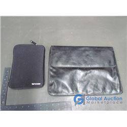 iPad Mini Case, Leather Type Folder