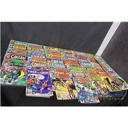 (45) Conan Comics