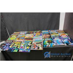 (50) Various Comics
