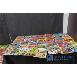 (50) ArchieComics