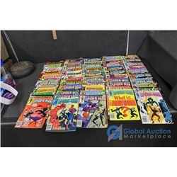 (50) Spider-Man Comics