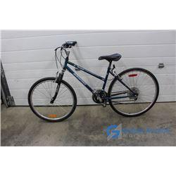 **Miele 21 Speed Ladies Bicycle