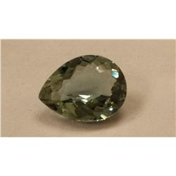 GORGEOUS 25.5 CT TOURMALINE QUARTZ.