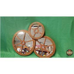Wall Décor : Mirror : From Toys & Treasures, Wainwright, AB