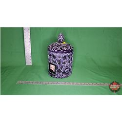 Décor Piece - Vase by Carolyn Kinder : From Toys & Treasures, Wainwright, AB