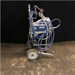 GRACO MAGNUM X7 TRUE AIRLESS PAINT SPRAYER