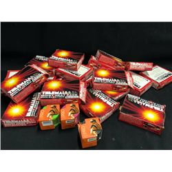 LARGE QUANTITY OF THERMALEEZE MOIST HEAT PACKS AND MORE