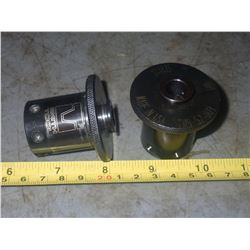 (2) Smith Tools #TMS 52-009 Tap Head