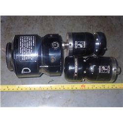 Lot Renishaw MP700 & RMP-S Probes