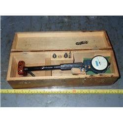 Dorsey Gage w/ Measuring Unit ???