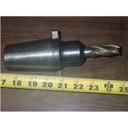Kwik-Switch 400 End Mill Holder #80444