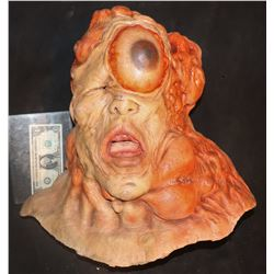 PERCY JACKSON SEA OF MONSTERS CONCEPT POLYPHEMUS CYCLOPS MUTANT FULL HEAD MASK