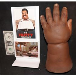 NUTTY PROFESSOR SCREEN MATCHED INSERT HAND