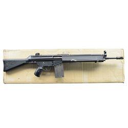 HK91 A-2 RIFLE.