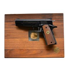 COLT 1911 A1 GOLD CUP NATIONAL MATCH NRA