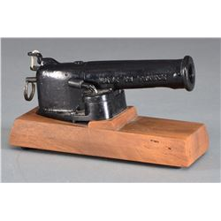 NF BLANK CANNON.