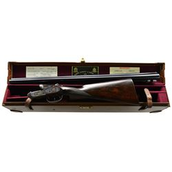 LOVELY, NEARLY ?AS NEW? ?70?S VINTAGE J. PURDEY