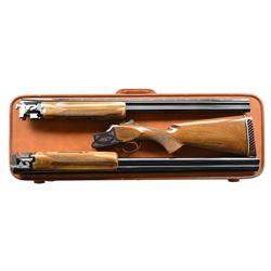 BROWNING CITORI GRADE I 12 & 20 GAUGE O/U SHOTGUN