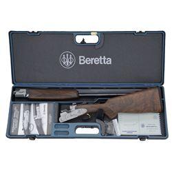 BERETTA MODEL S687EELL O/U SHOTGUN.