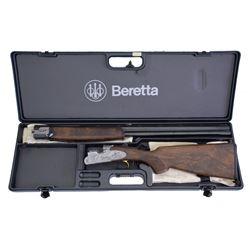 BERETTA MODEL S687EELL DIAMOND PIGEON O/U SHOTGUN.