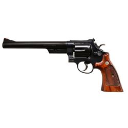 SMITH & WESSON 29-3 DA REVOLVER.