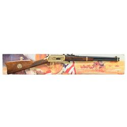 WINCHESTER MODEL 94 DUKE 1 OF 1000 CARBINE.