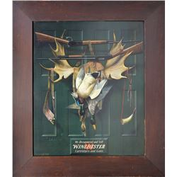 """ALEXANDER POPE """"TROPHIES OF THE HUNT"""" WINCHESTER"""