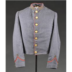 SUPERIOR QUALITY EARLY WAR CONFEDERATE UNIFORM