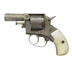"P. WEBLEY & SON ""THE BRITISH BULLDOG"" NO. 2 DA"
