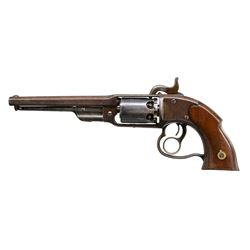 CIVIL WAR SAVAGE NAVY REVOLVER.