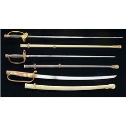 3 SWORDS.