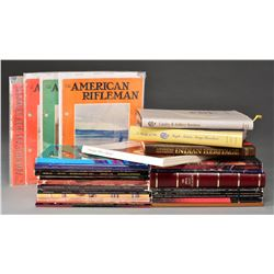 REFERENCE BOOKS, AUCTION CATALOGS & EARLY