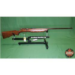 RIFLE : Cooey Model 75 Single Shot .22SL/LR Bolt