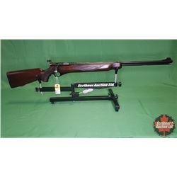 RIFLE : Mossberg Model 46B Bolt .22SL/LR
