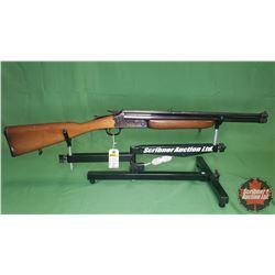 "COMBO GUN: Savage Model 24C Series P .22LR & 20ga 2-3/4"" Campers CompanionBreak w/Ammo HolderS/N#C"