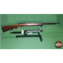 RIFLE : Winchester Model 77 Semi-Auto .22LR