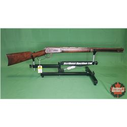 RIFLE : Winchester Model 1894 Lever 32-40cal Hex BBL S/N#296933