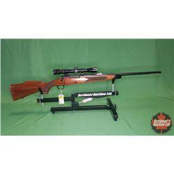 RIFLE : Winchester Model 70 XTR .270 Win Bolt w/Tasco Scope(Missing Bolt)S/N#G1433765